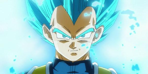 Vegeta Super Saiyan God Dragon Ball Z 600x300, Fatos Desconhecidos