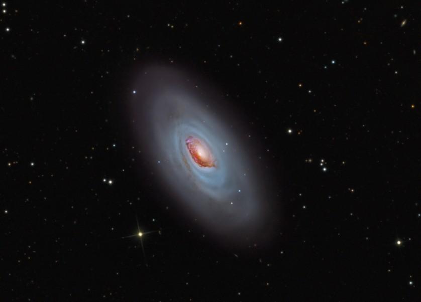 7 galáxias mais estranhas do universo