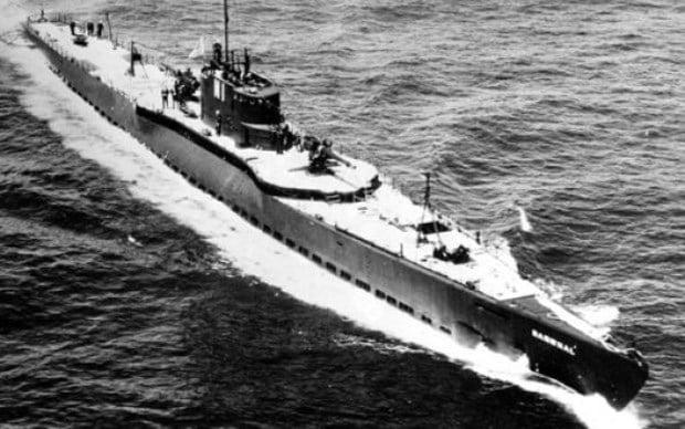 Esse submarino alemão teve um final trágico graças às fezes dos tripulantes