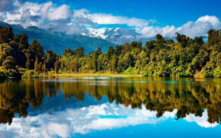 15 provas de que a Nova Zelândia é o país que você adoraria morar