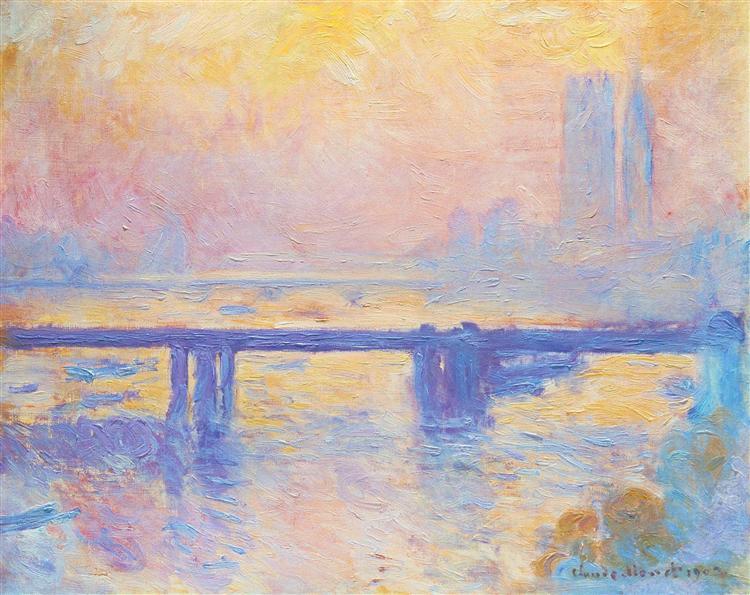 Charing Cross Bridge 1903.jpgLarge, Fatos Desconhecidos