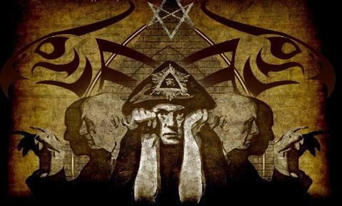 7 ensinamentos inquietantes de Aleister Crowley