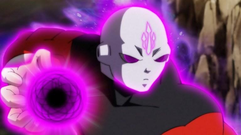 Novos spoilers de Dragon Ball Super revelam a verdadeira força de Jiren