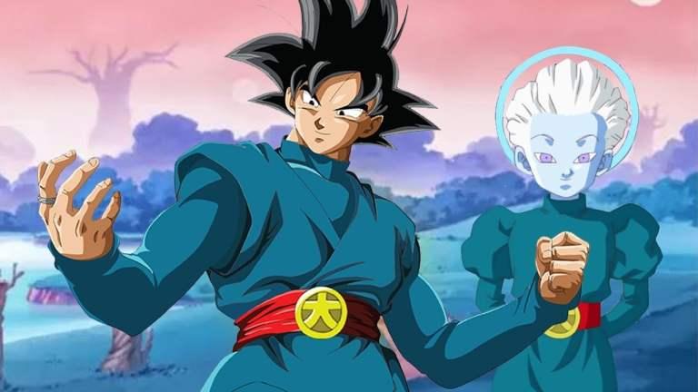 Final de Dragon Ball Super pode revelar segredo do Sumo Sacerdote