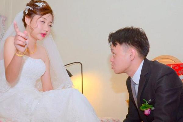 Singapore Bad Wedding Pictures 600x400, Fatos Desconhecidos