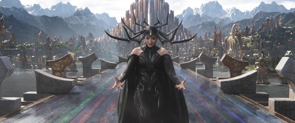 Thor Ragnarok Hela Cate Blanchett 1024x429, Fatos Desconhecidos