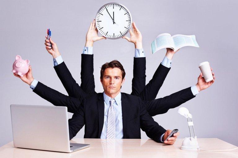 7 perigos escondidos em trabalhar 8 horas por dia
