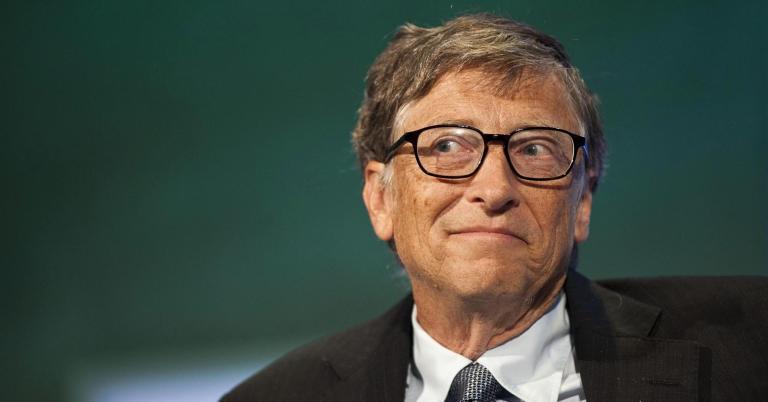 9 previsões corretas feitas em 1999 por Bill Gates
