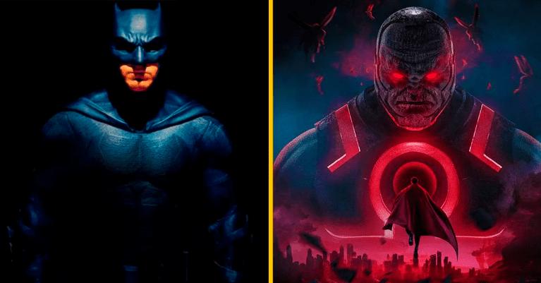 7 maiores revelações de Zack Snyder sobre os filmes da DC