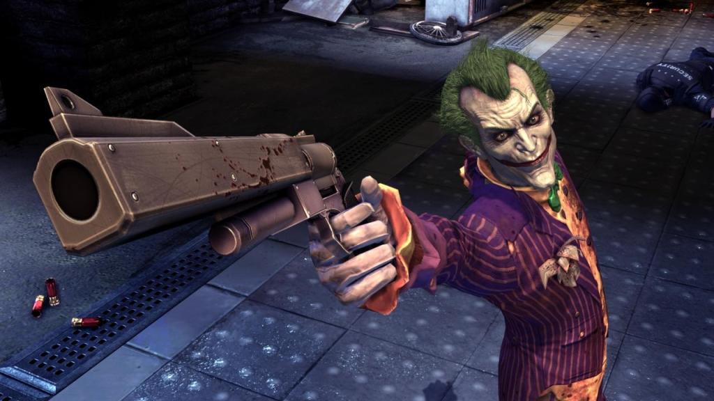 Joker Gun 1024x576, Fatos Desconhecidos