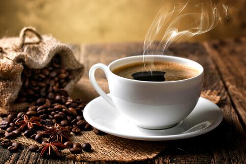 Cafe, Fatos Desconhecidos