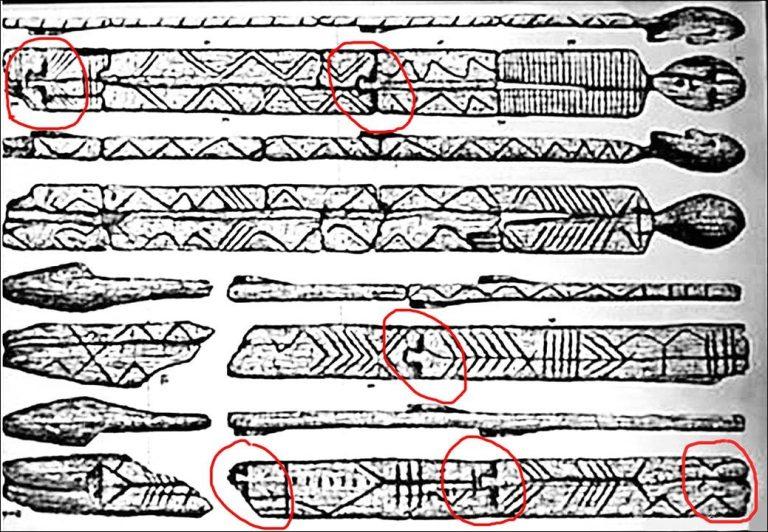 Misteriosa estátua em forma humana é duas vezes mais antiga que as pirâmides