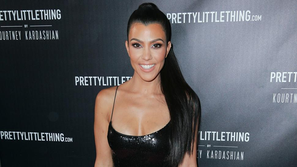 Kourtney Kardashian Pretty Little Thing2 Gettyimages 866528318, Fatos Desconhecidos