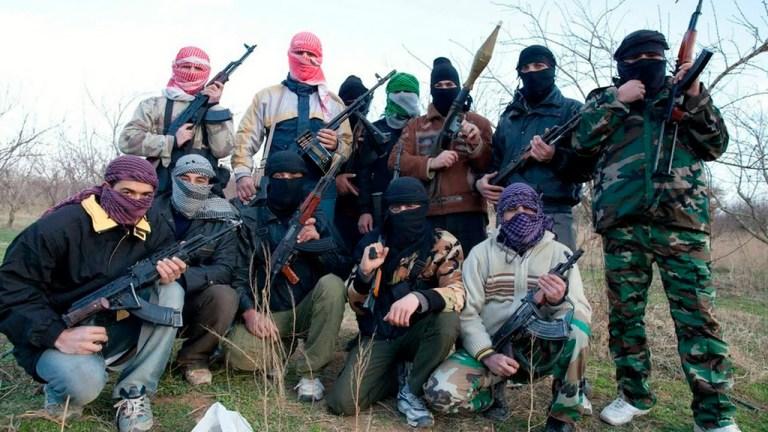 7 organizações terroristas que você provavelmente nunca ouviu falar
