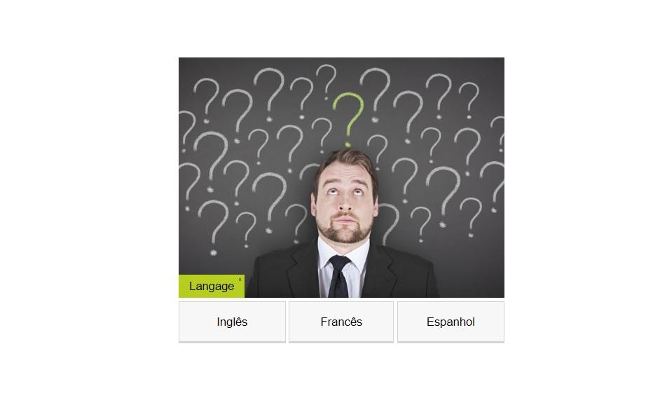 Tente acertar em que idioma cada uma dessas palavras estão [Quiz]