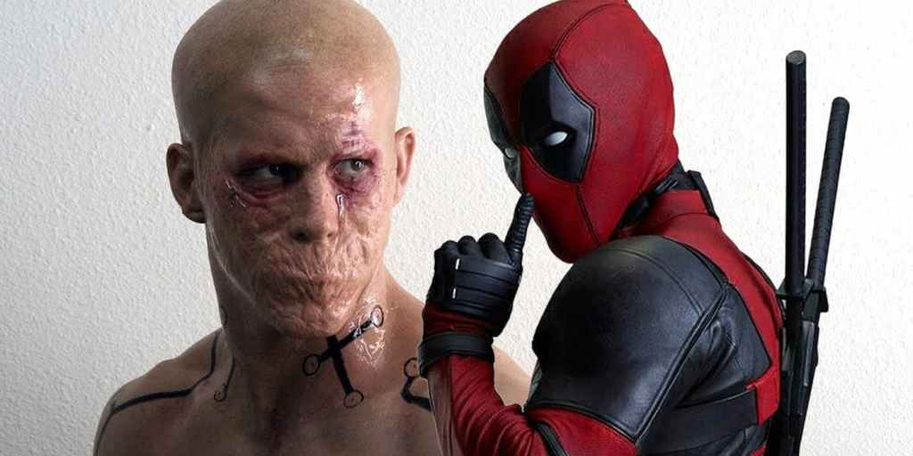 Deadpool X Men Origins Wolverine Version 1024x512, Fatos Desconhecidos
