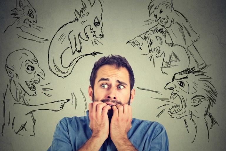 Psicólogos respondem como reconhecer uma pessoa psicologicamente instável pelo seu comportamento