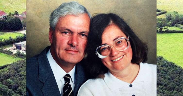 Há 17 anos, esse homem plantou 1000 árvores em homenagem a sua esposa e o resultado foi emocionante