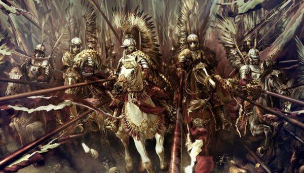 14 Facts Polish Winged Hussars 770x437 600x341, Fatos Desconhecidos