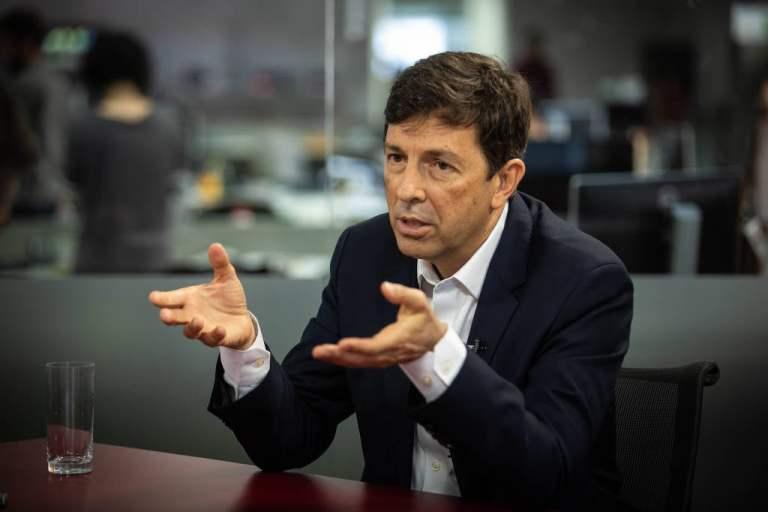 Como seria o Brasil se João Amoêdo ganhasse a eleição?