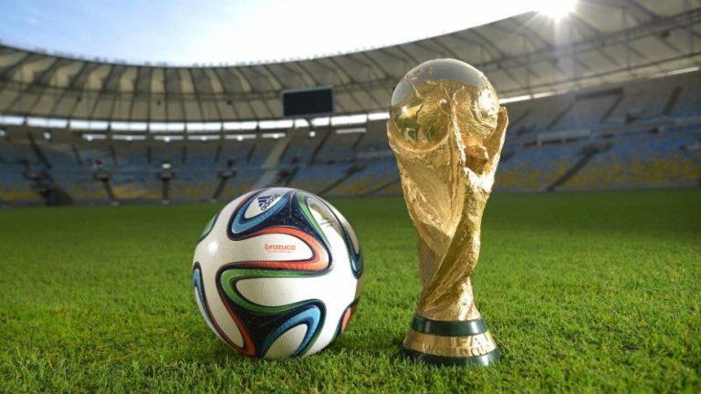 7 coisas chocantes que você não sabia sobre a Copa do Mundo