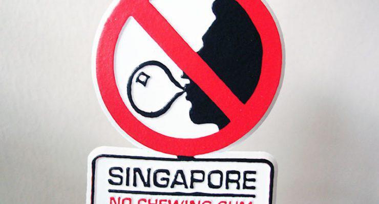 7 leis ridículas que ainda são aplicadas em alguns lugares do mundo