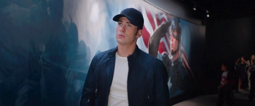 Captain America The Winter Soldier Photo Chris Evans Hat 788918 1024x427, Fatos Desconhecidos