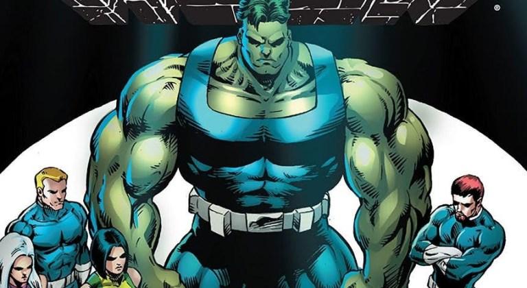 Teoria indica que Hulk será um Agente da SHIELD em Vingadores 4