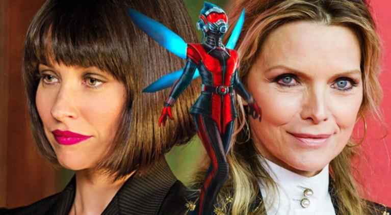Chefão da Marvel confirma importante teoria sobre o Homem Formiga