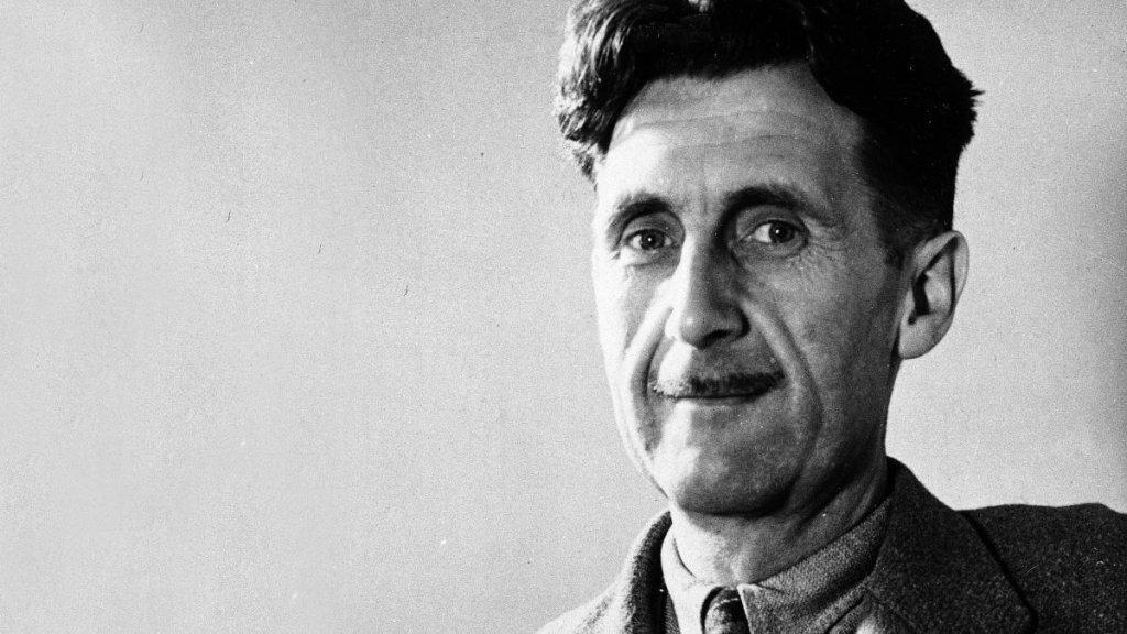 George Orwell 1024x576, Fatos Desconhecidos