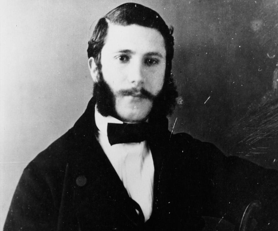 Henry Dunant 1, Fatos Desconhecidos