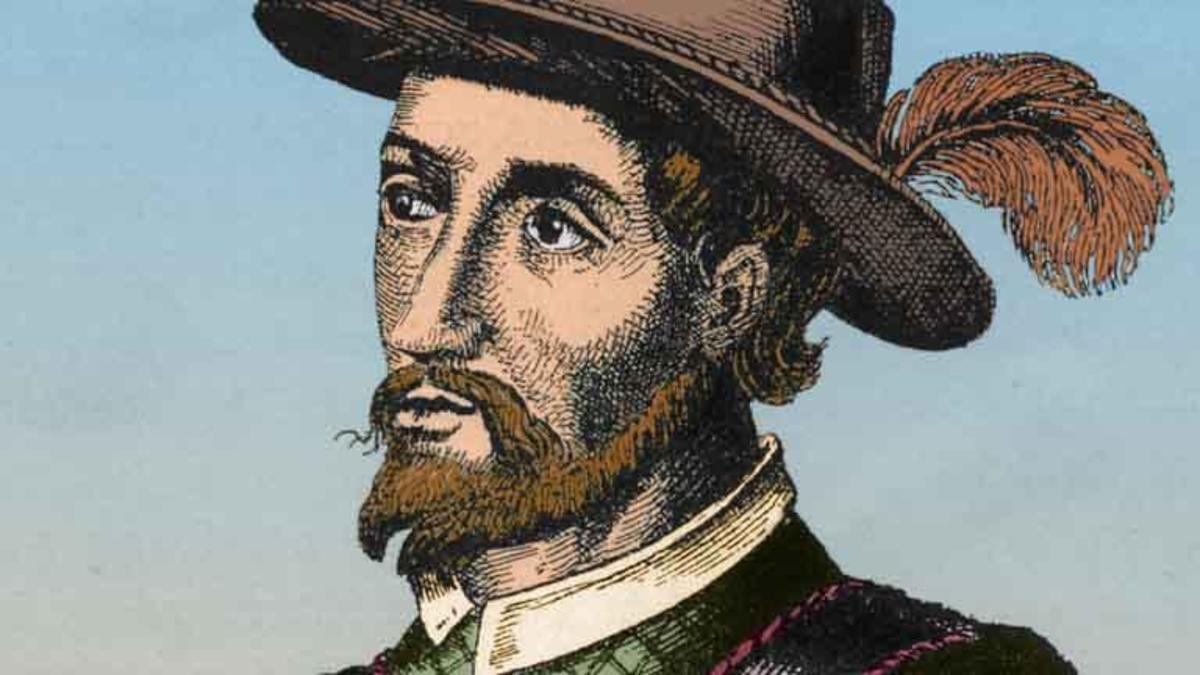 Ponce De Leon The Fountain Of Youth, Fatos Desconhecidos
