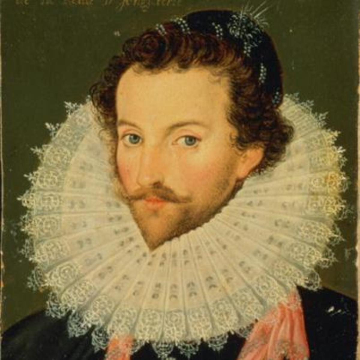 Sir Walter Raleigh 9450901 1 402, Fatos Desconhecidos