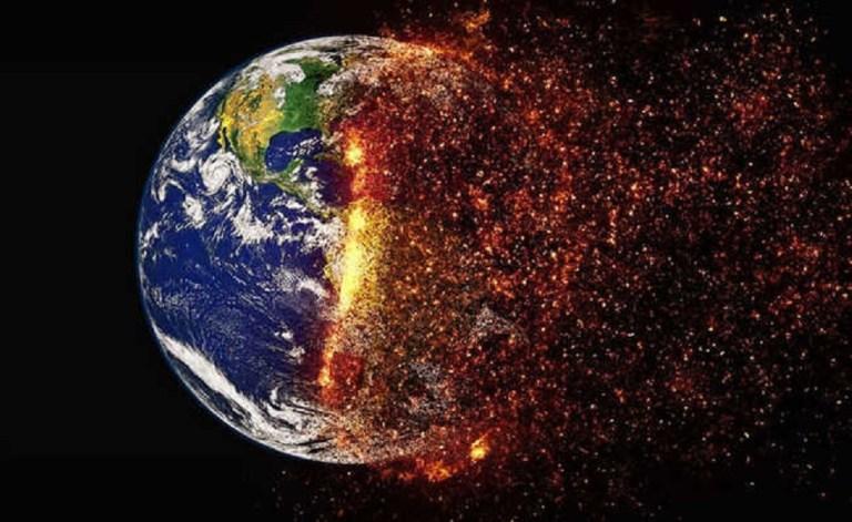 Existe tanto CO2 na Terra que plantar árvores não vai nos salvar. Entenda