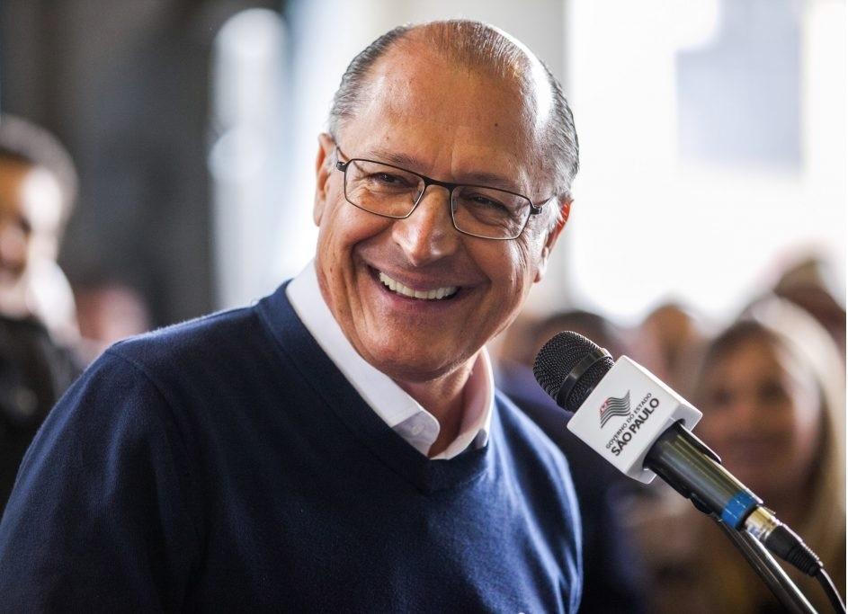 Como seria o Brasil se Geraldo Alckmin ganhasse a eleição?