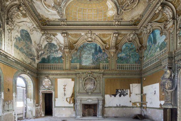 Abandoned Villa In Italy 2018 5b15275b71e24  880 600x400, Fatos Desconhecidos
