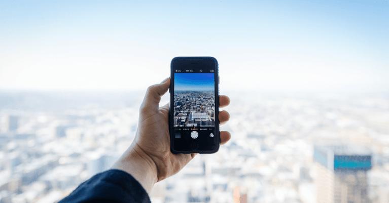 7 macetes para deixar suas fotos inesquecíveis no Instagram