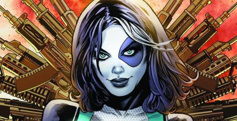 Novo mutante da Marvel tem o pior poder do mundo