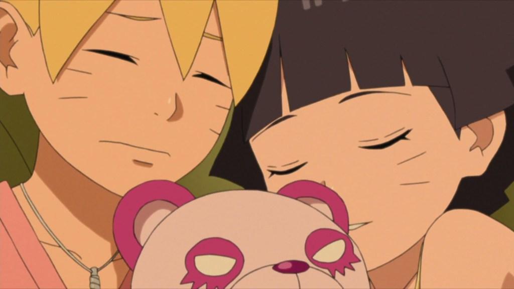 Boruto And Himawari Sleeping 1024x576, Fatos Desconhecidos