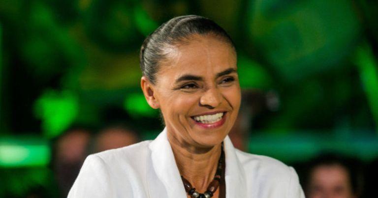Como seria o Brasil se Marina Silva ganhasse a eleição?