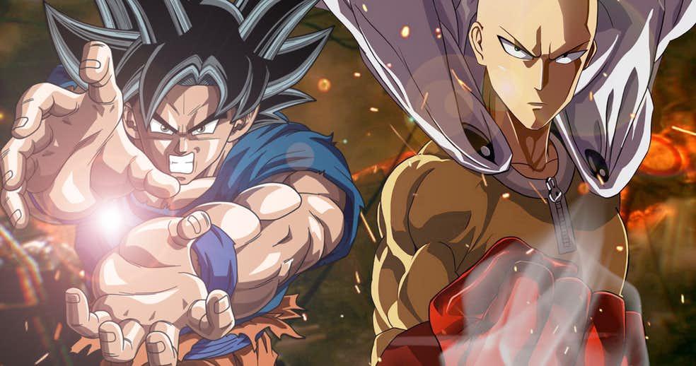 7 ataques mais poderosos e destrutivos dos animes