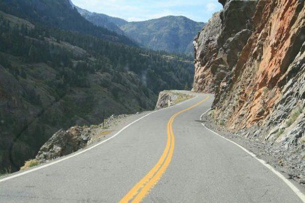 Highway 550 610x407 600x400, Fatos Desconhecidos