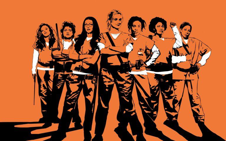 7 razões para se animar com a nova temporada de Orange is The New Black
