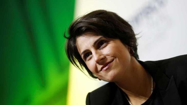 Como seria o Brasil se Manuela D'Ávila ganhasse a eleição?