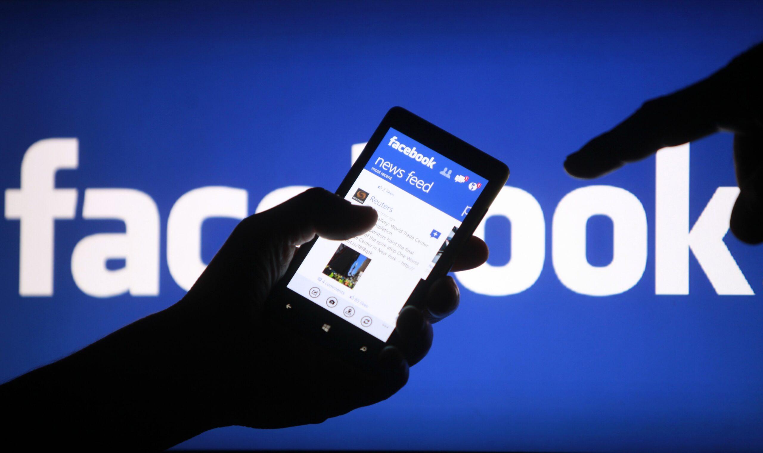Facebook e Instagram agora mostram o nível do seu vício em redes sociais