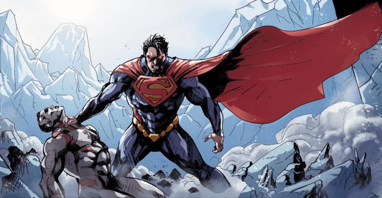 7 habilidades mais apelonas do Superman