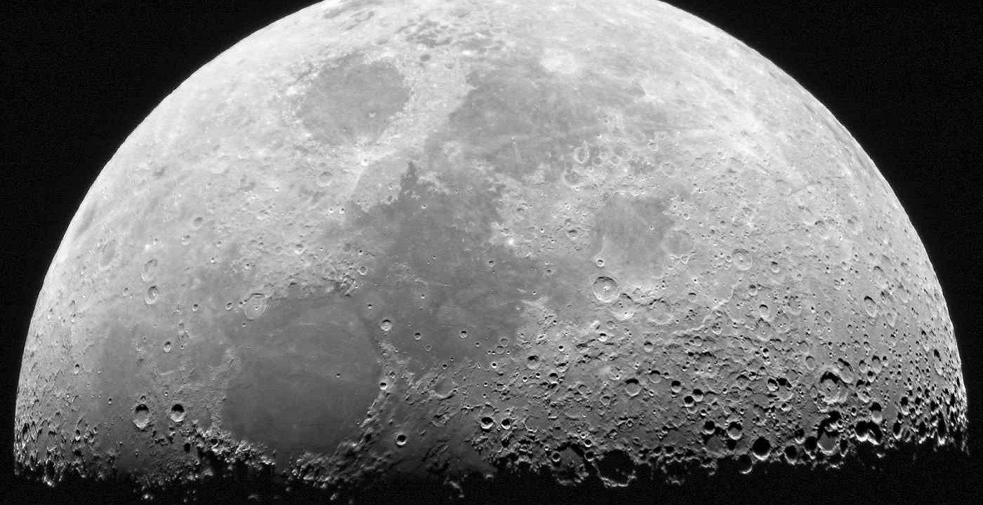 O que existe no 'lado escuro da Lua'?