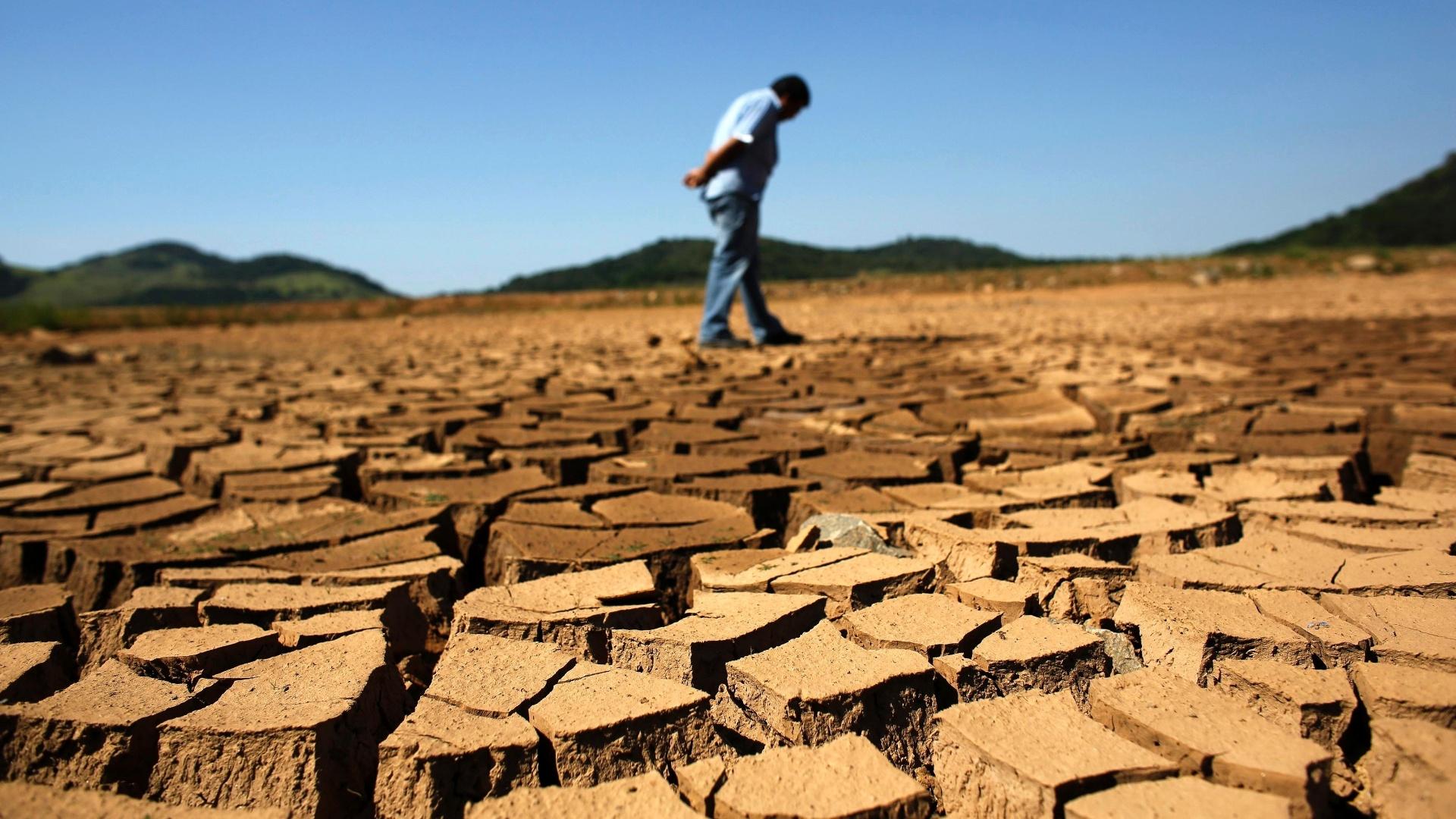 7 grandes metrópoles ao redor do mundo que podem ficar sem água potável