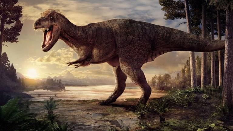 7 criaturas pré-históricas que não eram tão perigosas quanto pareciam