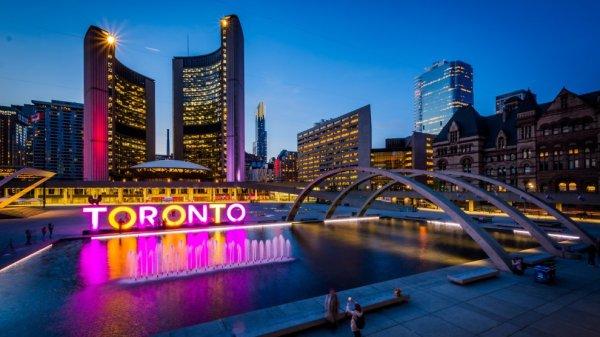 Toronto 600x337, Fatos Desconhecidos